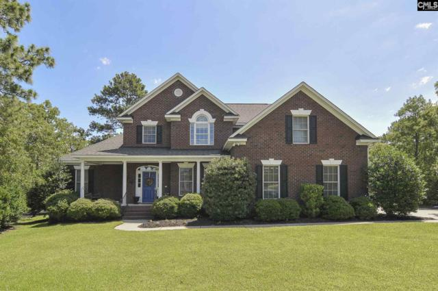 54 Harvest Moon Court, Blythewood, SC 29016 (MLS #449644) :: The Olivia Cooley Group at Keller Williams Realty