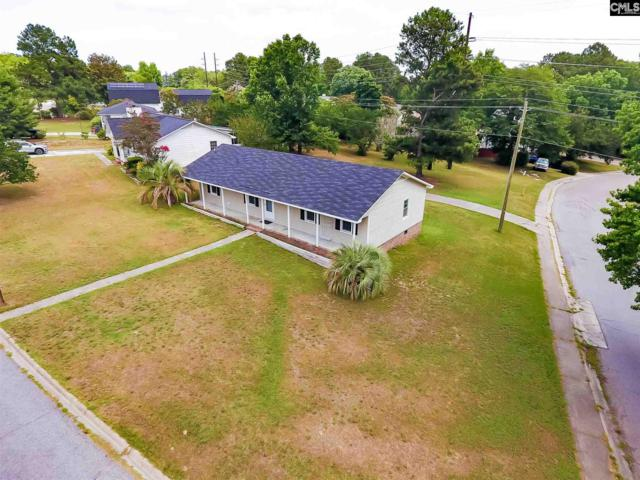 100 Cheshire Rd, Lexington, SC 29072 (MLS #449654) :: RE/MAX AT THE LAKE