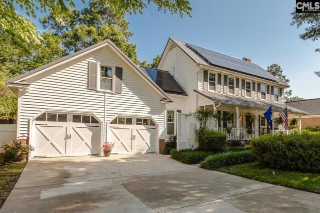 5 Nicklaus Lane, Columbia, SC 29229 (MLS #449683) :: EXIT Real Estate Consultants