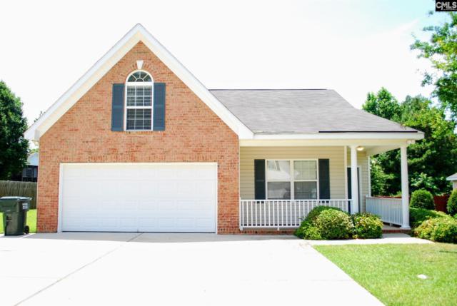 409 Farming Creek Way, Lexington, SC 29072 (MLS #449825) :: EXIT Real Estate Consultants
