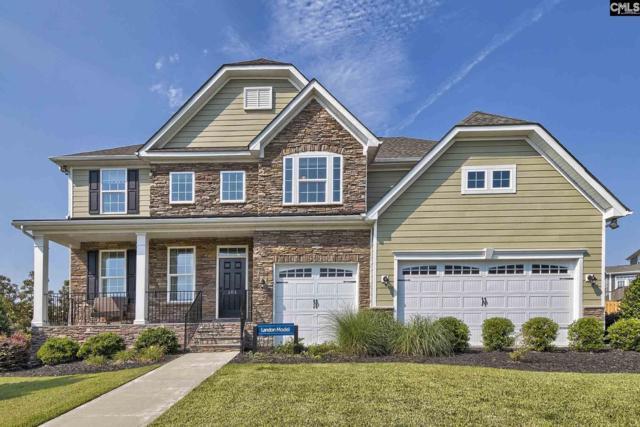 101 Golden Fluke Drive, Lexington, SC 29072 (MLS #449829) :: The Olivia Cooley Group at Keller Williams Realty