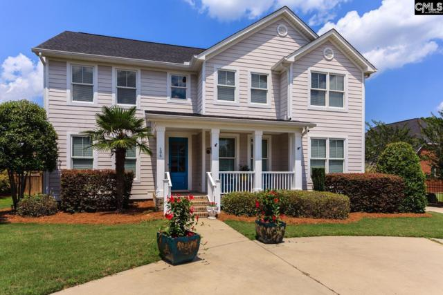 104 Majestic Court, Lexington, SC 29072 (MLS #449839) :: RE/MAX AT THE LAKE