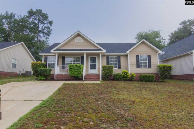 107 East Side Drive, Lexington, SC 29072 (MLS #449927) :: RE/MAX AT THE LAKE