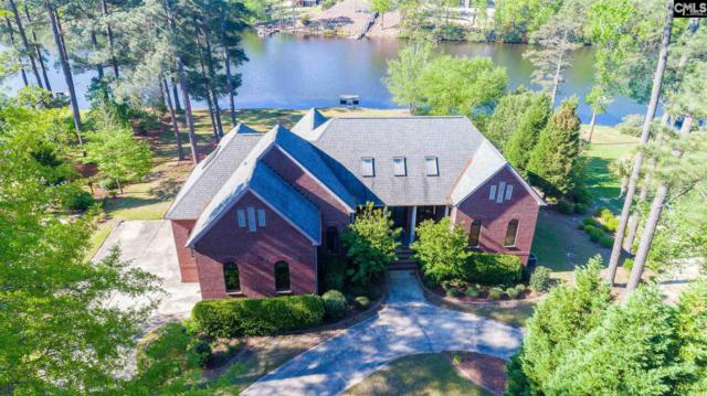 148 Columbia Club Drive W, Blythewood, SC 29016 (MLS #449971) :: RE/MAX AT THE LAKE