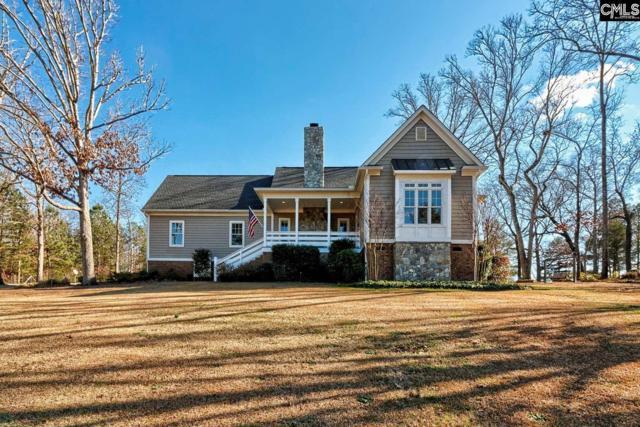 128 Paynehurst Drive, Lexington, SC 29072 (MLS #449977) :: EXIT Real Estate Consultants