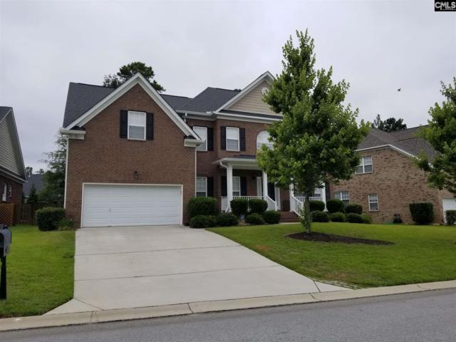 1108 Ashland Dr., Columbia, SC 29229 (MLS #450129) :: The Olivia Cooley Group at Keller Williams Realty