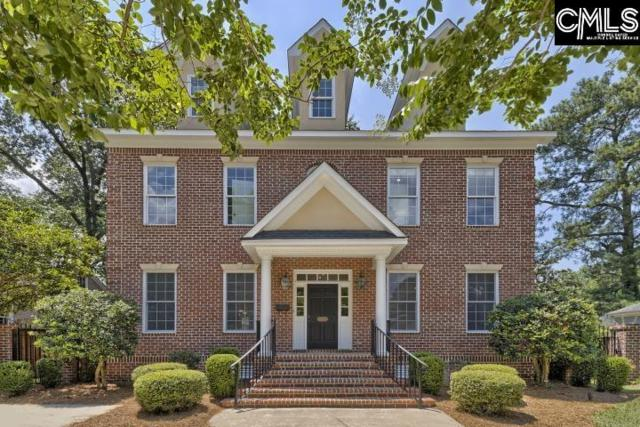 211 Sloan Street, Columbia, SC 29205 (MLS #450197) :: The Neighborhood Company at Keller Williams Columbia