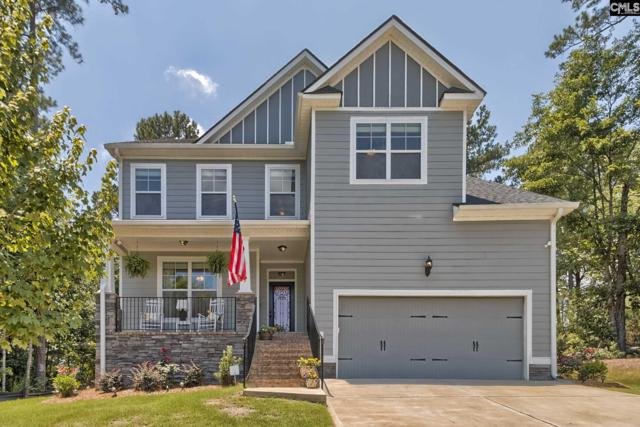 313 Woodlander Drive, Blythewood, SC 29016 (MLS #450263) :: The Olivia Cooley Group at Keller Williams Realty