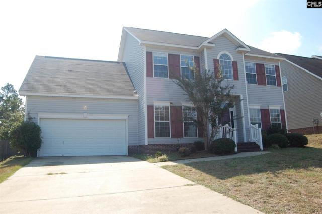200 Bolette Lane, Columbia, SC 29229 (MLS #450282) :: Home Advantage Realty, LLC