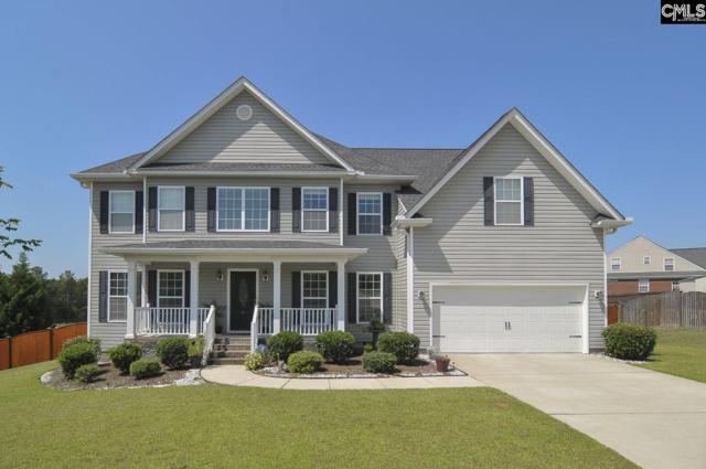 4 Swinton Court, Elgin, SC 29045 (MLS #450312) :: EXIT Real Estate Consultants