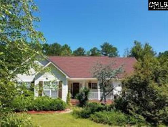 2403 Cedar Springs Drive, Elgin, SC 29045 (MLS #450393) :: EXIT Real Estate Consultants