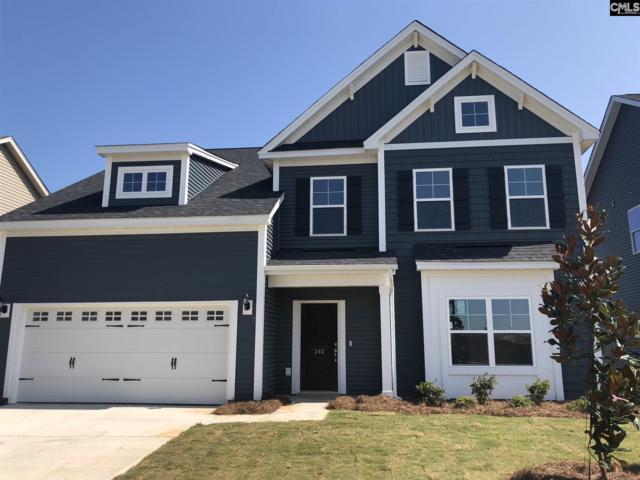 240 Liberty Ridge Drive Lot #173, Elgin, SC 29045 (MLS #450395) :: Home Advantage Realty, LLC