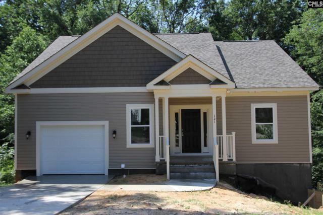 121 Trent House Road, Irmo, SC 29063 (MLS #450398) :: Home Advantage Realty, LLC