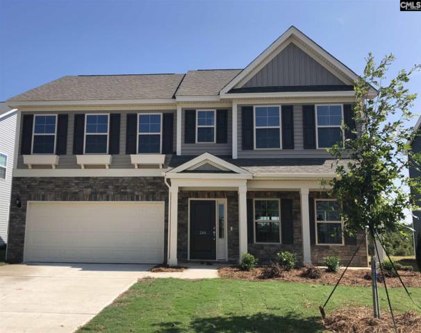 244 Liberty Ridge Drive Lot #172, Elgin, SC 29045 (MLS #450404) :: Home Advantage Realty, LLC