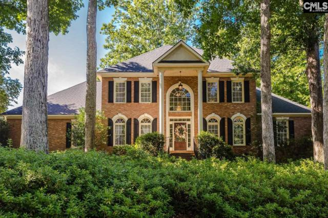 144 Secret Cove Drive, Lexington, SC 29072 (MLS #450431) :: EXIT Real Estate Consultants