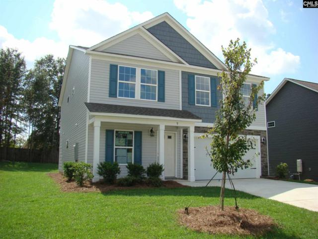 9 Lydford Lane, Camden, SC 29020 (MLS #450474) :: Home Advantage Realty, LLC