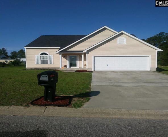 148 Woodcote Drive, Gaston, SC 29053 (MLS #450478) :: Home Advantage Realty, LLC
