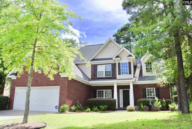 632 Dulaney Bend, Columbia, SC 29229 (MLS #450497) :: RE/MAX AT THE LAKE