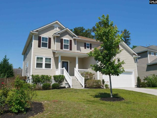 516 Plymouth Pass Drive, Lexington, SC 29072 (MLS #450512) :: The Neighborhood Company at Keller Williams Columbia