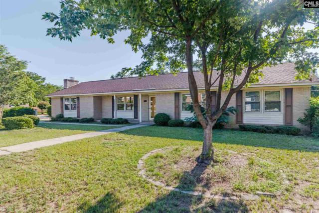 301 Mission Road, West Columbia, SC 29170 (MLS #450513) :: RE/MAX AT THE LAKE