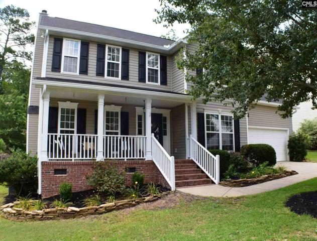 151 Cabin Drive, Irmo, SC 29063 (MLS #450543) :: The Olivia Cooley Group at Keller Williams Realty
