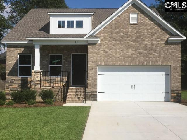 23 Mauser Drive, Lugoff, SC 29078 (MLS #450545) :: RE/MAX AT THE LAKE