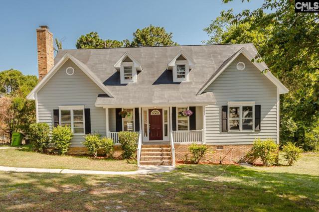 7851 Wessex Lane, Columbia, SC 29223 (MLS #450713) :: EXIT Real Estate Consultants