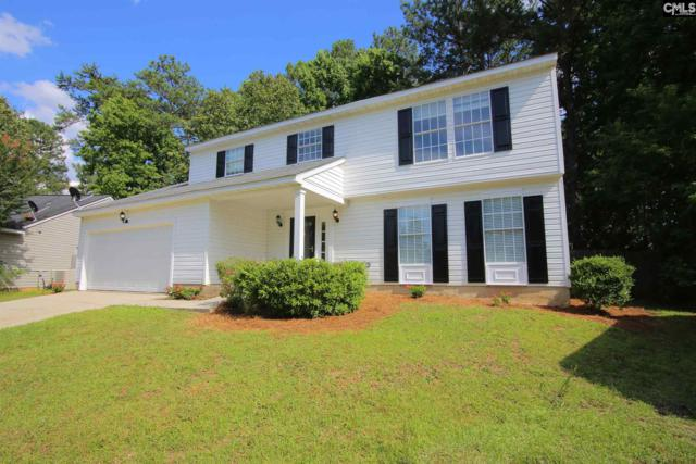 102 Woodspur Rd, Irmo, SC 29063 (MLS #450826) :: EXIT Real Estate Consultants