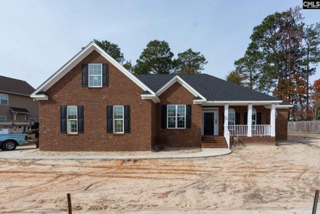310 John Wayne Drive, West Columbia, SC 29170 (MLS #450837) :: EXIT Real Estate Consultants