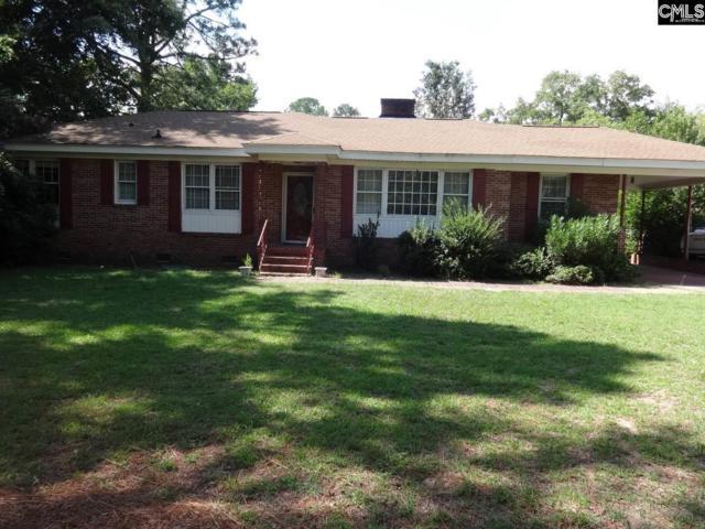 4629 Sandy Ridge Road, Columbia, SC 29206 (MLS #450935) :: EXIT Real Estate Consultants