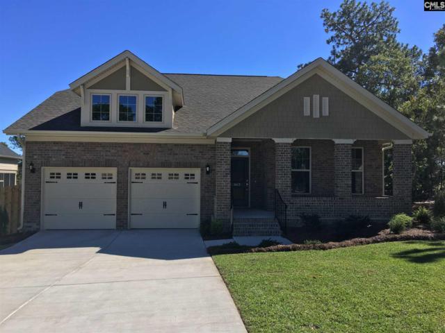 1413 Woodcreek Farms Road, Elgin, SC 29045 (MLS #451016) :: EXIT Real Estate Consultants