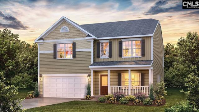 127 Wildlife Grove Road #6, Lexington, SC 29072 (MLS #451106) :: The Olivia Cooley Group at Keller Williams Realty