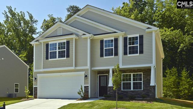 1110 Campbell Ridge Drive #52, Elgin, SC 20945 (MLS #451171) :: The Olivia Cooley Group at Keller Williams Realty