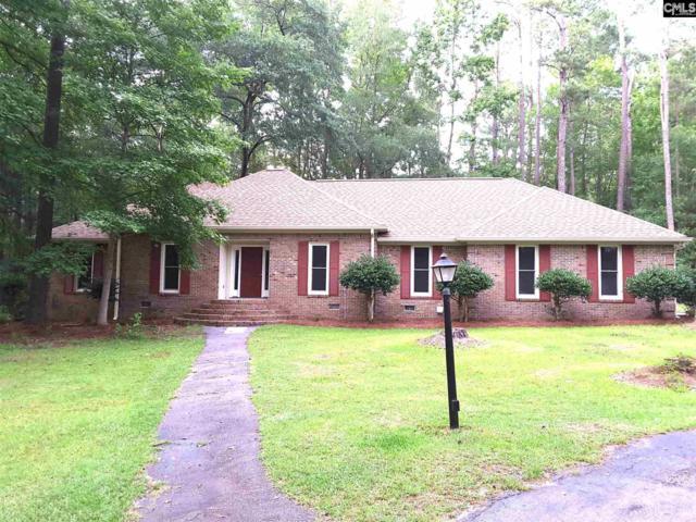 209 Fox Run Drive, Hopkins, SC 29061 (MLS #451209) :: Home Advantage Realty, LLC