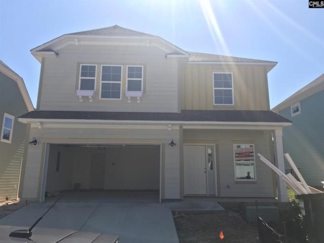 640 Pinnacle Way #235, Lexington, SC 29072 (MLS #451258) :: Home Advantage Realty, LLC
