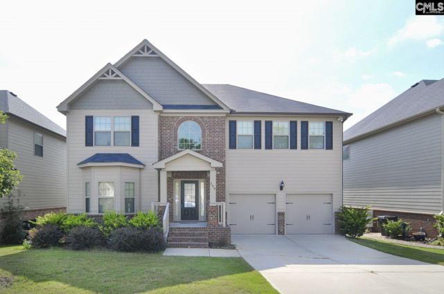 159 Spillway Boulevard, Lexington, SC 29072 (MLS #451311) :: EXIT Real Estate Consultants