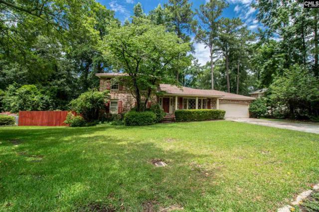 728 Tara Lane, Columbia, SC 29210 (MLS #451391) :: EXIT Real Estate Consultants