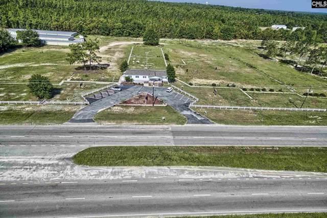 179 Highway 601 Highway, Lugoff, SC 29078 (MLS #451486) :: EXIT Real Estate Consultants