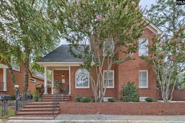 1 Cameron Court, Columbia, SC 29205 (MLS #451518) :: RE/MAX AT THE LAKE