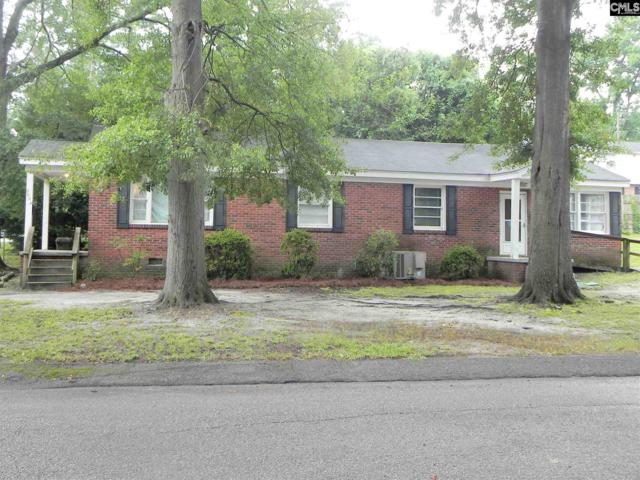 3932 Montgomery Ave, Columbia, SC 29205 (MLS #451576) :: The Olivia Cooley Group at Keller Williams Realty