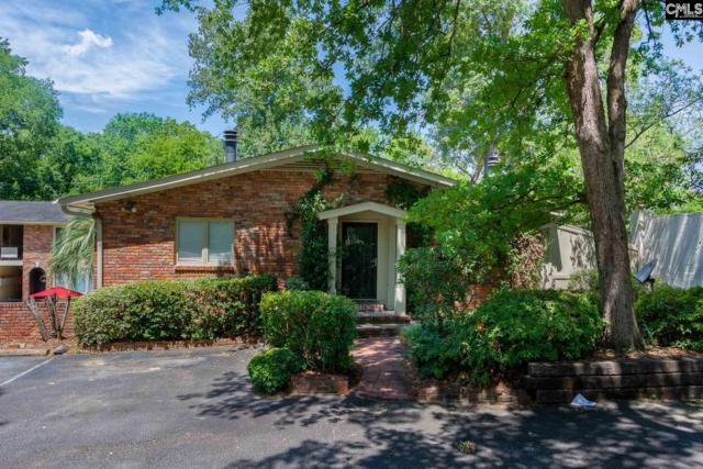 529 King Street K, Columbia, SC 29205 (MLS #451601) :: The Neighborhood Company at Keller Williams Columbia