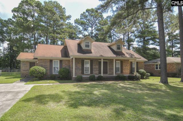 2816 Wales Road, Columbia, SC 29223 (MLS #451669) :: EXIT Real Estate Consultants