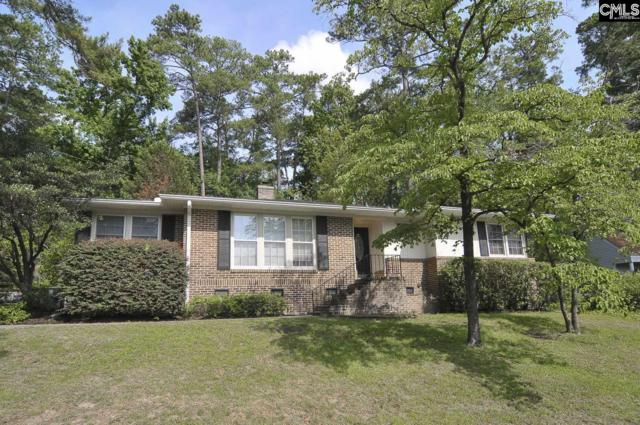 835 Camellia Street, Columbia, SC 29205 (MLS #451784) :: EXIT Real Estate Consultants