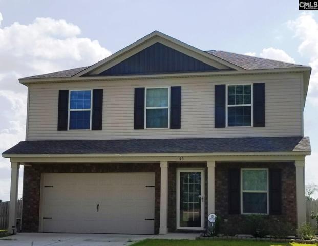 45 Desert Rose Court #12, Elgin, SC 29045 (MLS #451853) :: EXIT Real Estate Consultants