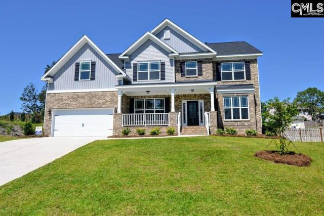 182 Abney Estates Drive Ph 01 #25, Blythewood, SC 29016 (MLS #451857) :: EXIT Real Estate Consultants