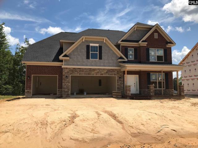 454 Maple Valley Loop Ph02-#33, Blythewood, SC 29016 (MLS #451858) :: EXIT Real Estate Consultants