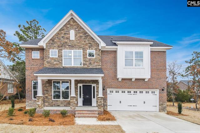 119 Windermere Village Way 4, Blythewood, SC 29016 (MLS #451890) :: Home Advantage Realty, LLC