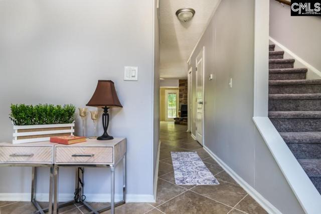 301 Harbor Heights Drive 13-B, Lexington, SC 29072 (MLS #452060) :: EXIT Real Estate Consultants