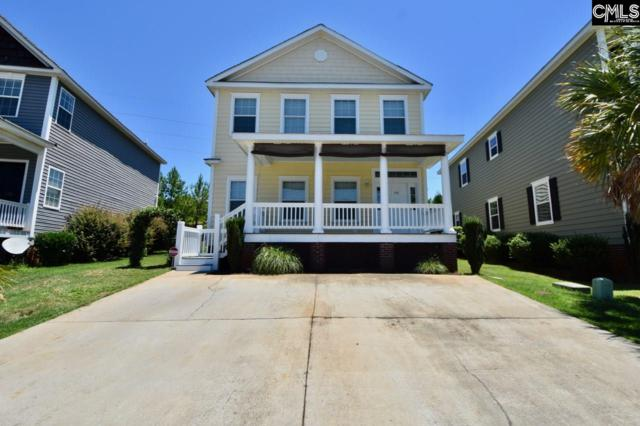 140 Canal Place Circle, Columbia, SC 29201 (MLS #452096) :: EXIT Real Estate Consultants