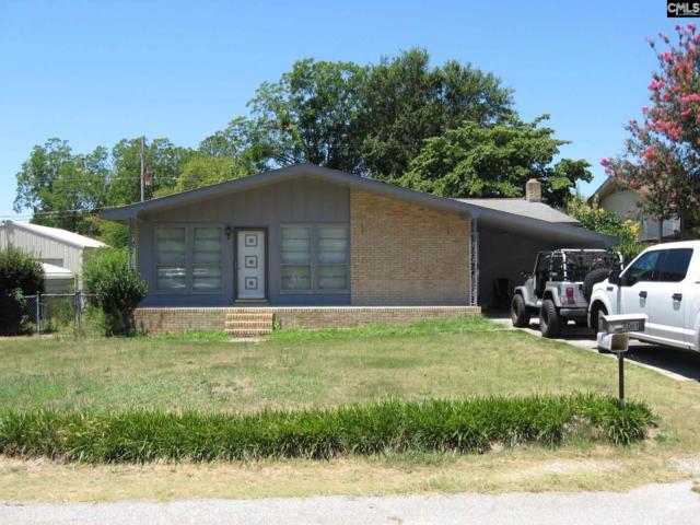 1507 Laburnum Drive, Columbia, SC 29205 (MLS #452139) :: The Olivia Cooley Group at Keller Williams Realty